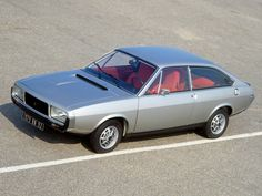 Renault 15 gtl 1979 New cogs/casters could be made of cast polyamide which I (Cast polyamide) can produce