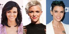 Ruby Rose Best Beauty Looks - Ruby Rosie critiques 10 of her best and worst beauty looks.