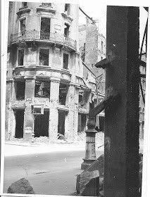 Vienna, Austria, 1940s