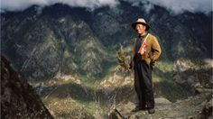 CreativeHunt | Here There Are Men: Portraits of China - Photographer : Patrick Wack
