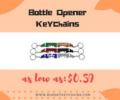Looking an ideal promotional choice for transportation companies?  Try Personalized Truck Shape Bottle Opener Keychains!  #Personalized #BottleOpenerKeychains #Promotional