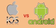 DIFFERENCE BETWEEN IOS AND ANDROID – IOS vs ANDROID