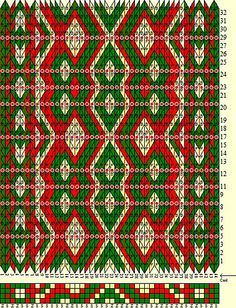 I wonder if I could do this one. Inkle Weaving, Inkle Loom, Card Weaving, Basket Weaving, Tablet Weaving Patterns, Weaving Textiles, Bead Loom Patterns, Finger Weaving, Types Of Weaving