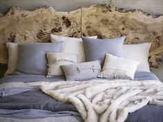 Bedroom ideas - LINEN COLLECTION | AW16 CAMPAING - EDIT 2
