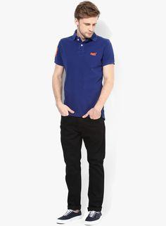 WZLAN Mens Polo Shirt Printed Graphic Style Cotton Short Sleeve Tshirts