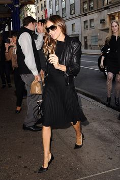 SJP. Does she ever hit a wrong note (Unless she is wearing a fascinator). Let's put some AC/DC in our heads.