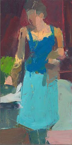 Ken Kewley Dressing Room Paintings