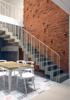 Exploring Materiality   Andyrahman Architect Project