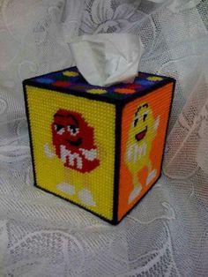 M box