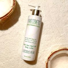 Coconut Kiss Aloe Vera Hand And Body Lotion In 2019 Body