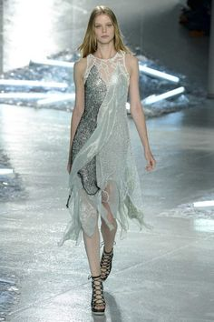 Rodarte Spring 2015 Ready-to-Wear - Collection - Gallery - Look 16 - Style.com