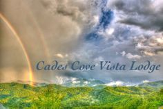 Cades Cove Vista Lodge - Gatlinburg Cabins - Gatlinburg Cabin Rentals - Pigeon Forge Cabins