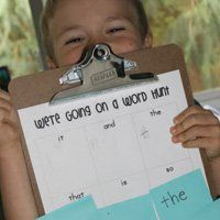 50 {MORE} Playful Sight Word Activity Ideas | Childhood101