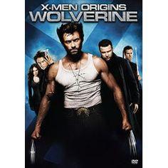 49 - #X-Men Origins: Wolverine (dans le classement des 100 films préférés sur PriceMinister)