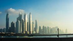 Free Image on Pixabay - Dubai, Skyline, Skyscraper Free Pictures, Free Photos, Free Images, Corsica, Abu Dhabi, Safari, Half A Decade, Work Visa, Vacation