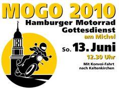 Bilder Bikergottesdienst Hamburg | Fotos - Bildergalerie (eine kleine Auswahl)