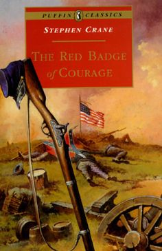 Last book I read because it was on a list. HATED it! The Red Badge of Courage by Stephen Crane