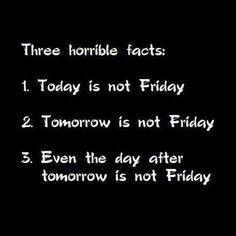 Quotes: funny monday quotes random открытки и картинки Monday Humor Quotes, Its Friday Quotes, Me Quotes, Funny Quotes, Tuesday Humor, Funny Facts, Friday Facts, Tuesday Quotes Funny, Humorous Sayings