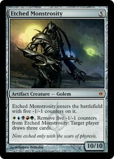 mythic rare black and white mtg cards - Google Search