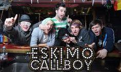 Eskimo Callboy <3