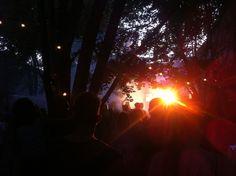 Sonntag, 02.08., 20.15 Uhr – Friedrichshain, Neue Heimat: Perfekt! © Celina Schmidt