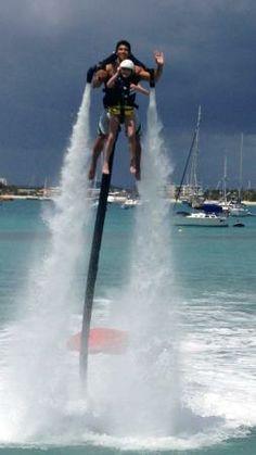Body Jet Xtreme - St Maarten
