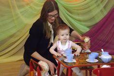 Блог детского психолога Юлии Геннадиевны Шевченко: Консультационный центр - форма предоставления ДО