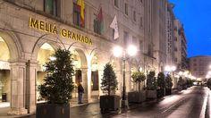 Melia Granada Hotel 4* Grenade prix promo Hotel Espagne pas cher Lastminute.com à partir 110,00 €
