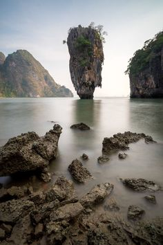 James Bond Island Thailand | Thailand travel | Thailand photography | Best places in Thailand bucket lists | Best places in Thailand | | Thailand Instagram pictures | Thailand Instagram ideas | Thailand travel tips | Thailand travel photography | Thailand travel destinations | Thailand travel backpacking | Things to do Thailand top 10