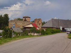 Vana-Vastseliina - Taavi L