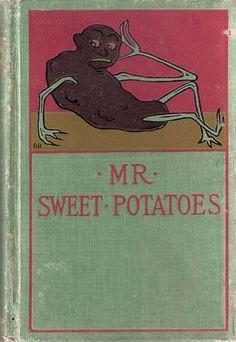 mr sweet potatoes