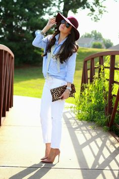Easy Going.. - The Sweetest Thing.  Love this whole outfit!!