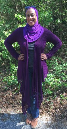 A personal favorite from my Etsy shop https://www.etsy.com/listing/478244083/womens-cardigan-modest-clothing-modest