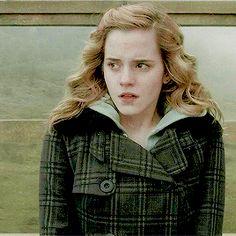 Harry Potter Gif, Mundo Harry Potter, Harry Potter Books, Harry Potter World, Hermione Granger, Hermione Gif, Harry Potter Hermione, Draco, Hogwarts