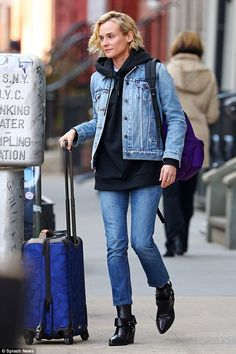 Go west in Diane's ankle boots by MM6 Maison Margiela #DailyMail Click 'Visit' to buy now