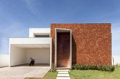 Casa Taquari // Fachada