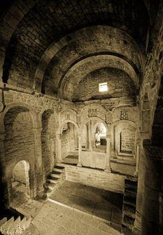 """El blog de """"Acebedo"""": La iglesia Santa Cristina de Lena, una de nuestras..."""