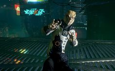 If there's ever been a game advancement cycle as storied as Prey 2, I can not consider of it (we really do not count Duke Nukem Forever more than right here). And as of nowadays, an additional rumorous breadcrumb in the by no means-ending story trail of the game's creation signifies that... - http://thegamingsheep.com/rumor-dishonored-developer-working-prey-2-gaming-sheep/