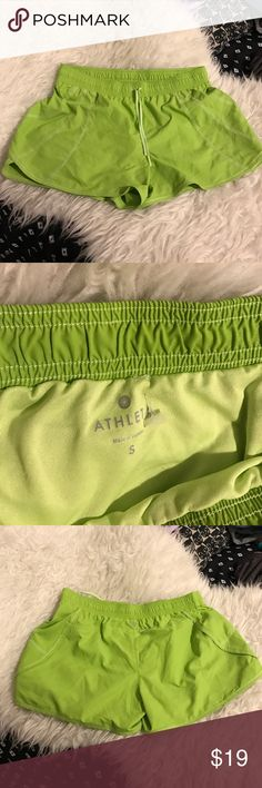 Athleta shorts Athleta shorts Athleta Shorts
