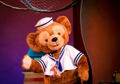 The Duffy Dinner show!