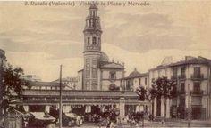 Antiguo Mercado de Ruzafa