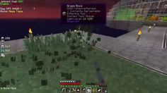 Modded Minecraft : SkyFactory 2 Episode 18 : In Search of The Elusive Pu...