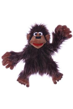 baby monkey puppet puppet for sale puppets pinterest monkey