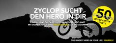 #gewinnspiel #zyclop #biggesthero