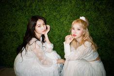 Kpop Girl Groups, Korean Girl Groups, Kpop Girls, Gfriend Sowon, Latest Music Videos, Cloud Dancer, G Friend, Beautiful Songs, Ulzzang Girl