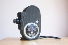 Movie Camera Working Bell and Howell Filmo by FalconandFinch, $60.00