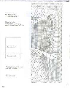 Minták, patronen, patrones, prickings - Marcsi Vekerdy - Spletni albumi Picasa