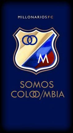 Somos colombia millonarios fc