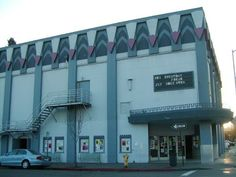 PETALUMA The Phoenix Theater This used to be a movie theater and was burned down mysteriously and then it was built as an opera house and it burned down with people in it but, it was yet again a mystery on how it burned down, for more info on it go to the phoenix theater history. Anyway today this plac