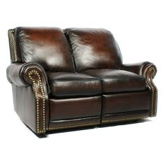 maybe-trying to find comfy reclining loveseat for sitting area that doesn't look like an overstuffed recliner!
